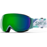 SMITH 2020 IO MAG S SALTWATER FRESCO CHROMAPOP SUN GREEN MIRROR