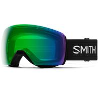 SMITH 2020 SKYLINE XL BLACK CHROMAPOP EVERYDAY GREEN
