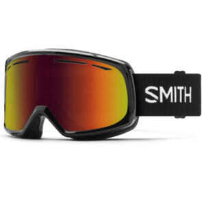 SMITH 2022 DRIFT BLACK RED SOL X MIRROR