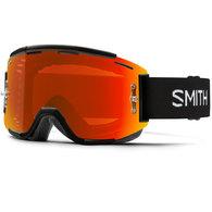 SMITH SQUAD MTB CHROMAPOP EVERYDAY RED MIRROR BLACK