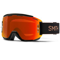 SMITH SQUAD MTB CHROMAPOP EVERYDAY RED MIRROR GRAVY
