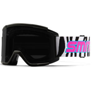 SMITH SQUAD XL MTB CHROMAPOP SUN BLACK GET WILD