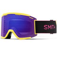 SMITH SQUAD XL MTB CHROMAPOP EVERYDAY VIOLET CITRON BLACK