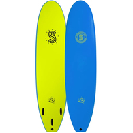 SOFTLITE 2021 CHOP STICK LIGHT BLUE 7'0