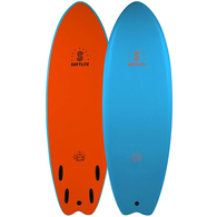 SOFTLITE 2020 FISH STICK LIGHT BLUE 5'9