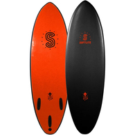SOFTLITE 2020 POP STICK BLACK 6'0
