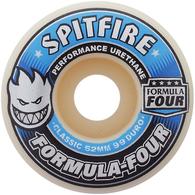 SPITFIRE FORMULA FOUR CLASSIC 52MM 99A