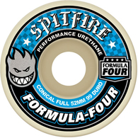 SPITFIRE FORMULA4 CONICAL FULL 54MM 99A