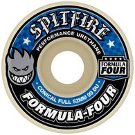 SPITFIRE FORMULA4 CONICAL FULL 52MM 99A