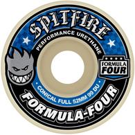 SPITFIRE FORMULA4 CONICAL FULL 53MM 99A