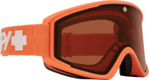 SPY OPTIC CRUSHER ELITE 21 - MATTE CORAL HD LL PERSIMMON