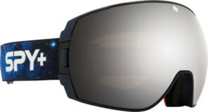 SPY OPTIC LEGACY 21 - GALAXY BLUE HD PLUS BRONZE WITH SILVER SPECTRA MIRROR - HD