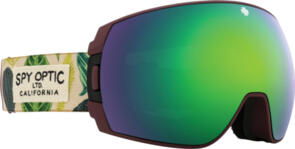 SPY OPTIC LEGACY SE 21 - BOTANICAL HD PLUS BRONZE WITH GREEN SPECTRA MIRROR - HD