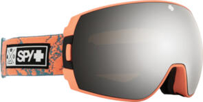 SPY OPTIC LEGACY SE 21 - CORAL STONE HD PLUS BRONZE WITH SILVER SPECTRA MIRROR -