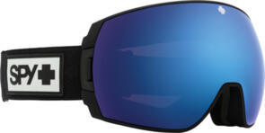 SPY OPTIC LEGACY 21 SE - MATTE BLACK HD PLUS ROSE WITH DARK BLUE SPECTRA MIRROR