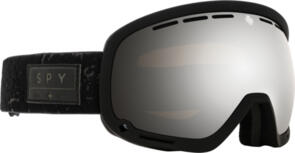 SPY OPTIC MARSHALL 21 - ONYX HD PLUS GRAY GREEN WITH BLACK SPECTRA MIRROR - HD