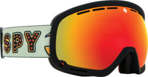 SPY OPTIC MARSHALL 21 - TACO TUESDAY HD PLUS BRONZE WITH RED SPECTRA MIRROR - HD
