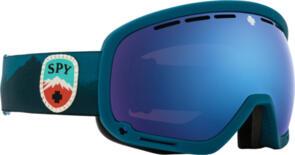 SPY OPTIC MARSHALL 21 - TRAILBLAZER BLUE HD PLUS ROSE WITH DARK BLUE SPECTRA