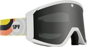 SPY OPTIC RAIDER 21 - ARCADE HD GRAY GREEN WITH BLACK SPECTRA MIRROR - HD LL