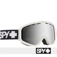 SPY OPTIC 2020 WOOT MATTE WHITE- BRONZE W/SILVER SPECTRA