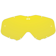 SPY KLUTCH YELLOW LENS AFP REPLACEMENT LENS