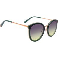 SPY REFRESH COLADA - SEAWEED - GREEN SUNSET FADE