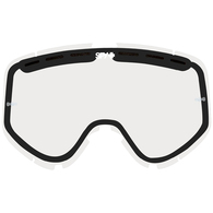 SPY WOOT CLEAR AFP REPLACEMENT LENS