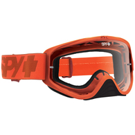 SPY WOOT MONO ORANGE - CLEAR AFP
