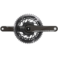 SRAM POWER CRANK RED AXS 48/35