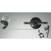 SRAM RED AXS 1X KIT HRD 00.7918.078.006