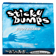 STICKY BUMPS BODYBOARD COOL/COLD