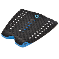 STICKY JOHNSON STAR TIP TAIL PAD BLUE