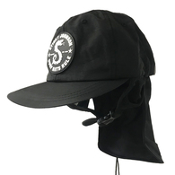 STICKY JOHNSON SURF HAT WITH LEGIONNAIRE FLAP