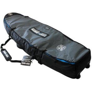 STICKY JOHNSON WHEELIE TRAVEL BAG