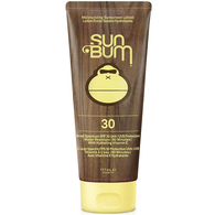 SUN BUM SPF 30 SUNSCREEN LOTION TUBE 177ML