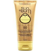 SUN BUM SPF 50 SUNSCREEN LOTION TUBE 177ML
