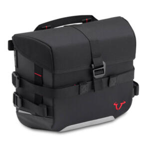 SW MOTECH BAG SYS WITH ADAPTER