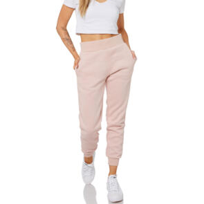 SWELL WOMENS DOVIE TRACKPANT BLUSH