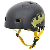 T35 CHILD SKATE HELMET BATMAN