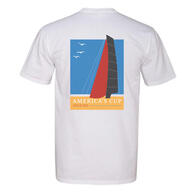 ETNZ SINCE 1851 T-SHIRT WHITE