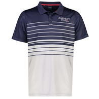 AMERICA' CUP MILFORD POLO SILVER