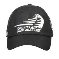 ETNZ MICRO FIBRE CAP BLACK