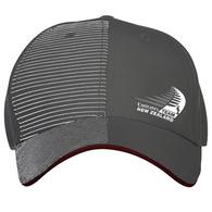 ETNZ SAILING CAP - CHARCOAL