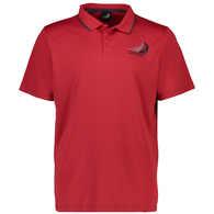 ETNZ STARBOARD POLO RED