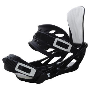 TECHNINE ICON BINDINGS BLACK