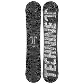TECHNINE THE ICON SNOWBOARD