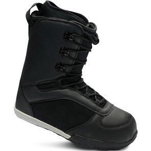 HECTIC BOARD CO SNOW BOOTS BLACK