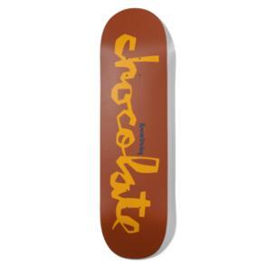 CHOCOLATE TERSHY OG CHUNK 8.5