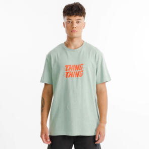 THING THING SS TEE - TRACER SAGE
