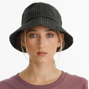 THING THING WOMENS JUNE HAT - FOREST